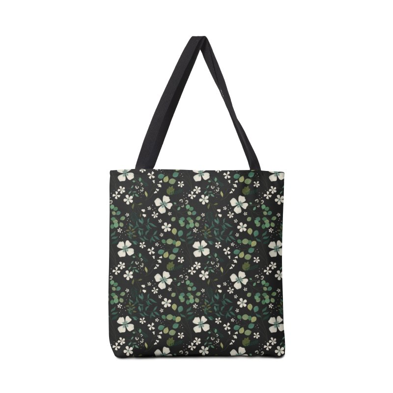 Eucalyptus Accessories Tote Bag Bag by carlywatts's Shop