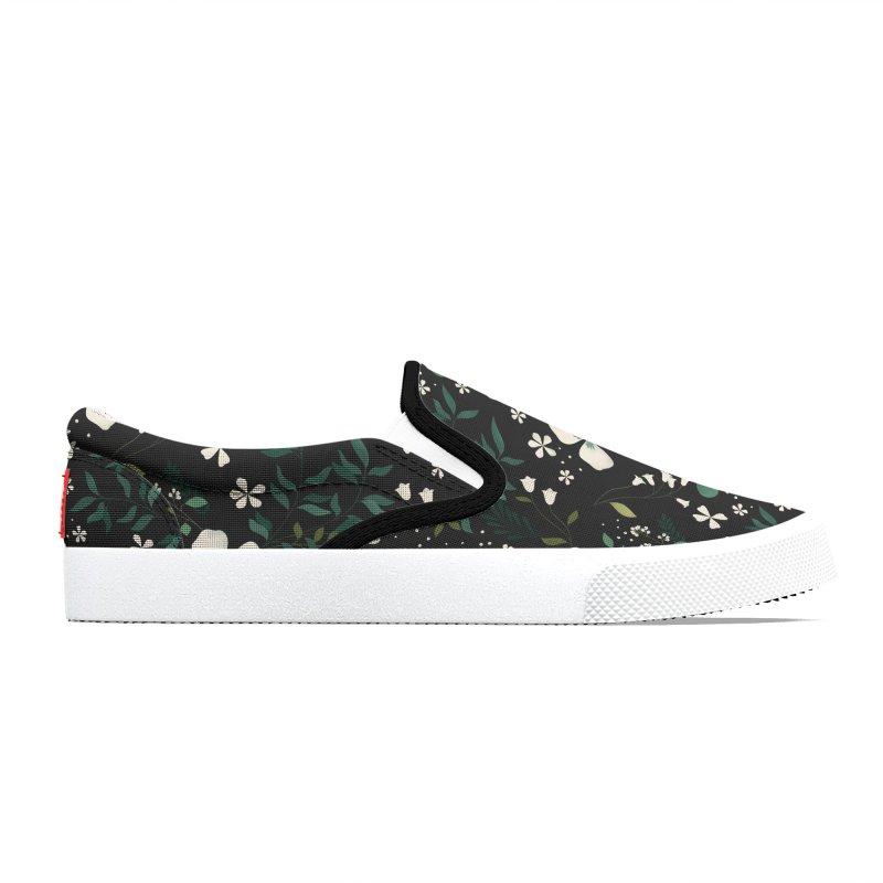 Eucalyptus Women's Shoes by carlywatts's Shop