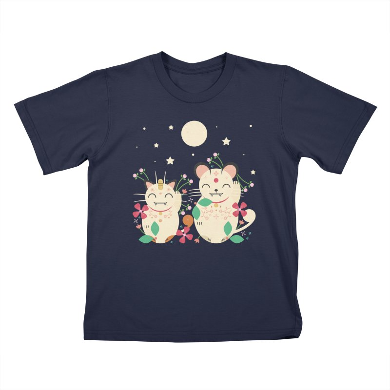 Lucky Cats    by carlywatts's Shop
