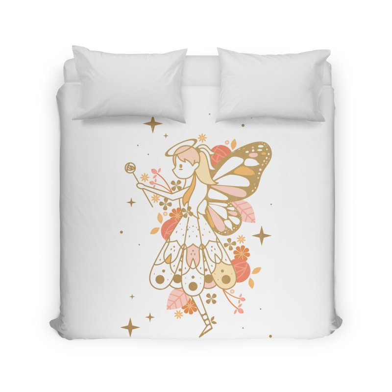 Mercy Monarch  Home Duvet by carlywatts's Shop