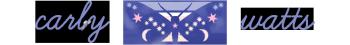 carlywatts's Shop Logo