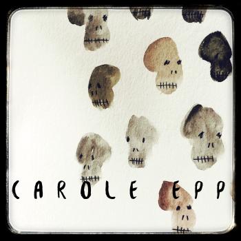 carole epp Logo