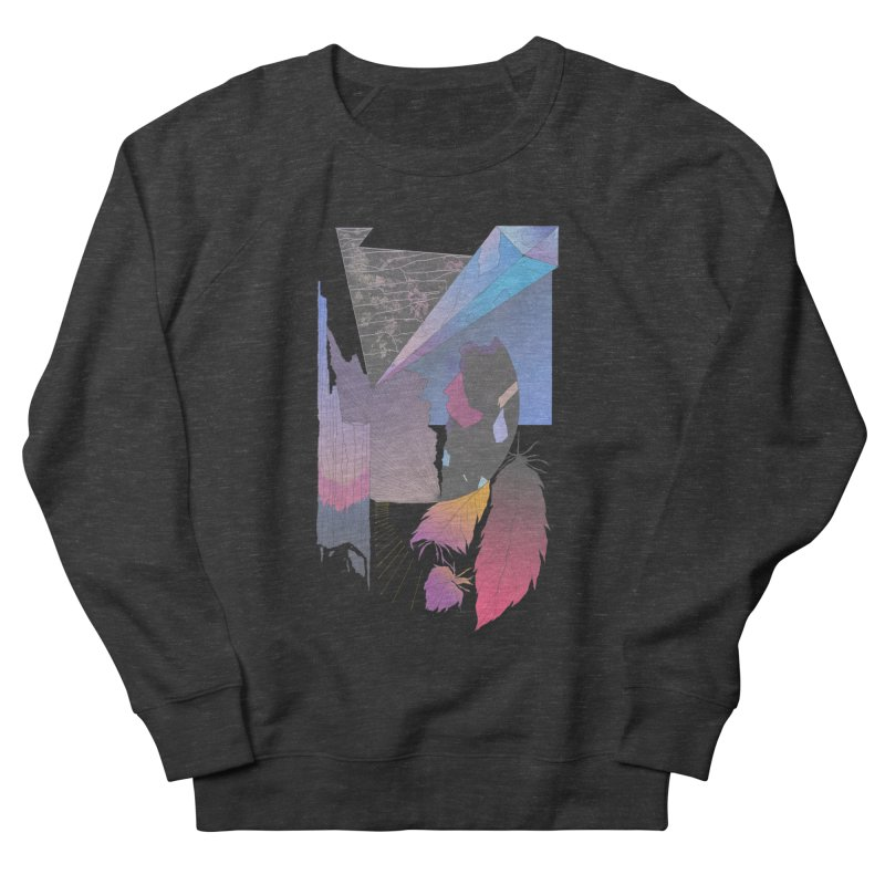 Night Formation Women's Sweatshirt by Solocity