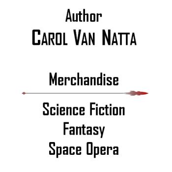 Carol Van Natta's Goodies Shop Logo