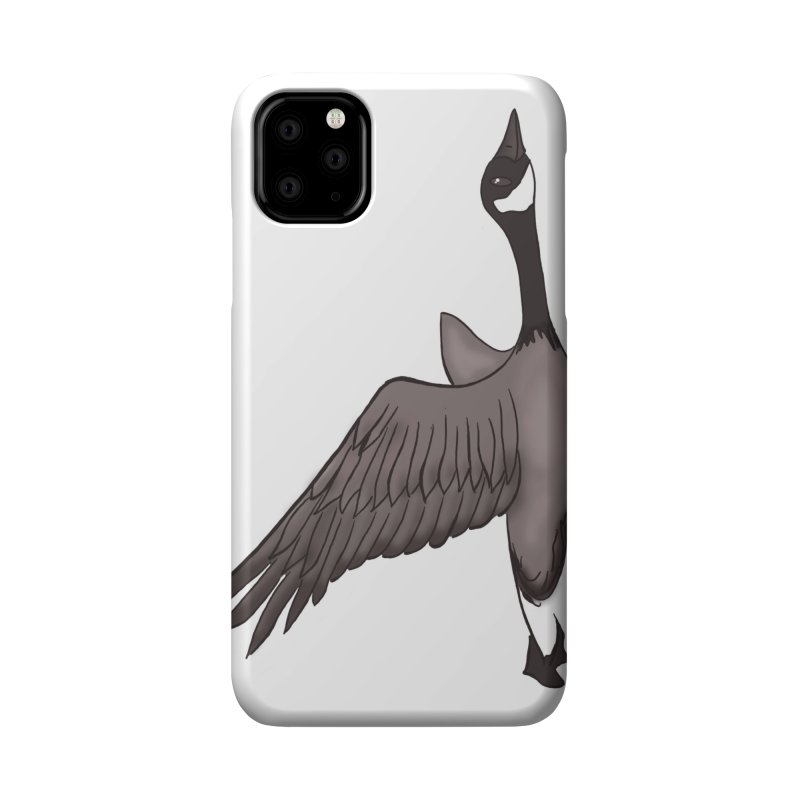 Goose Accessories Phone Case by carolyn sehgal's Artist Shop