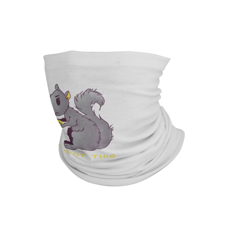 I got this Accessories Neck Gaiter by carolyn sehgal's Artist Shop