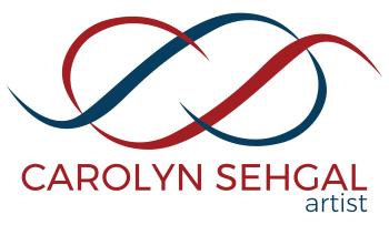 carolyn sehgal's Artist Shop Logo