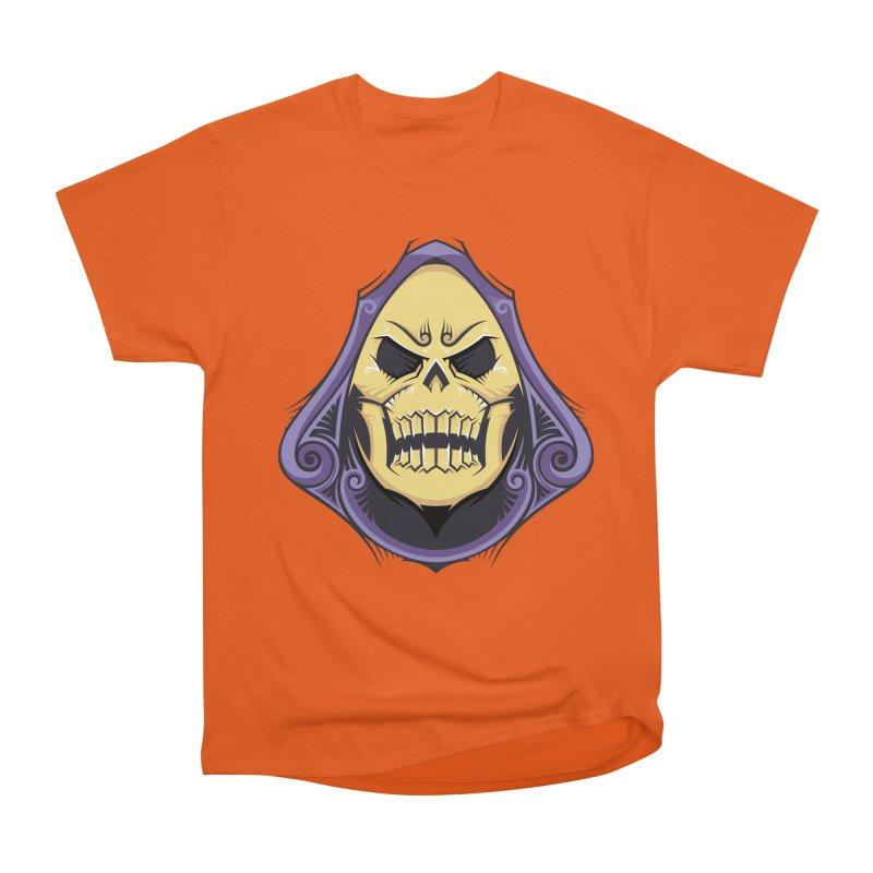 Retro Sorcerer Men's Classic T-Shirt by carterson's Artist Shop