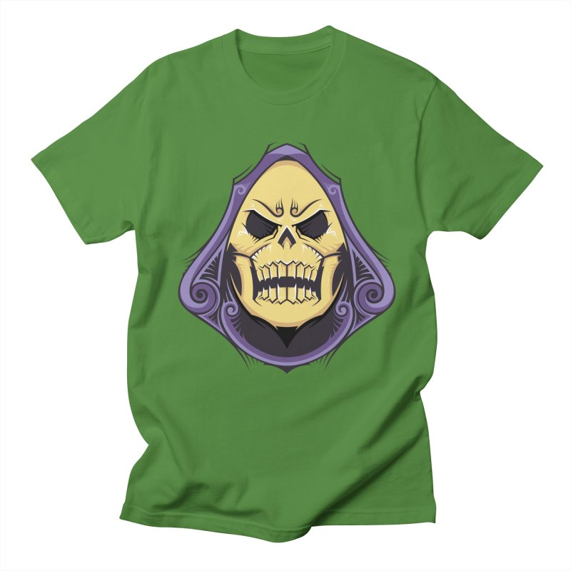 Retro Sorcerer Women's Unisex T-Shirt by carterson's Artist Shop
