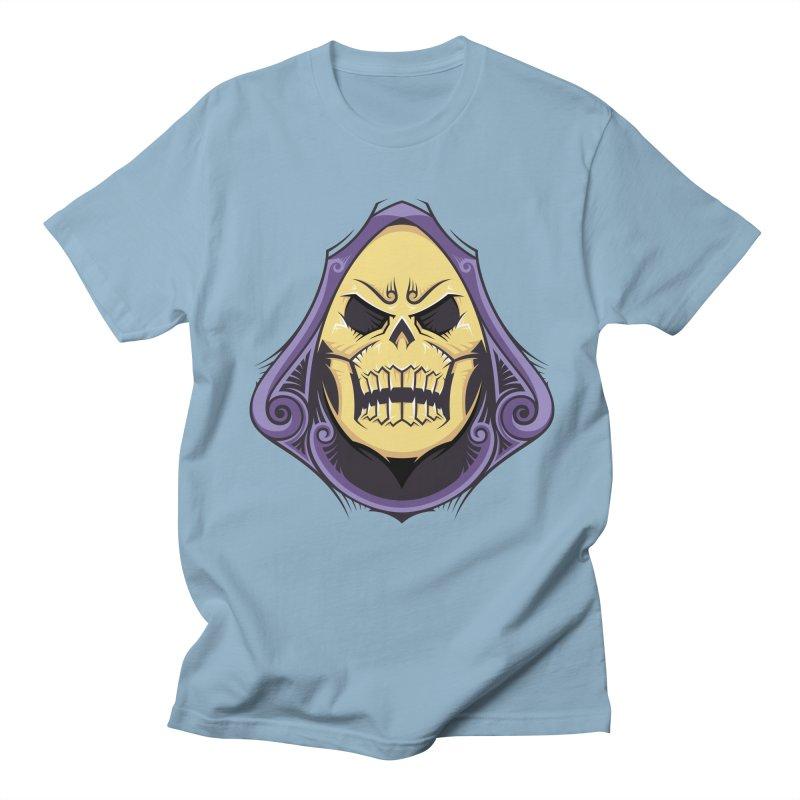 Retro Sorcerer Men's T-Shirt by carterson's Artist Shop