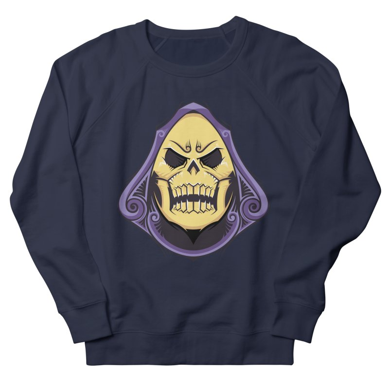 Retro Sorcerer Women's Sweatshirt by carterson's Artist Shop
