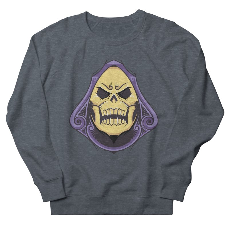 Retro Sorcerer Men's Sweatshirt by carterson's Artist Shop