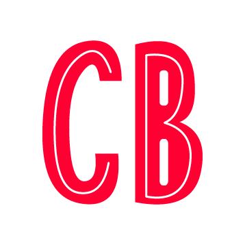cartoonbeing's Artist Shop Logo