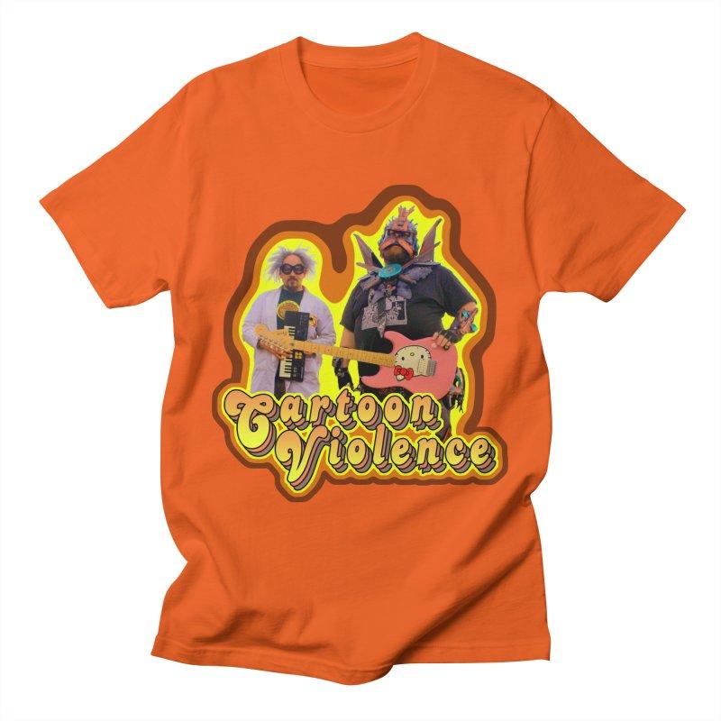 That 70's Shirt Men's T-Shirt by Shirts by Cartoon Violence