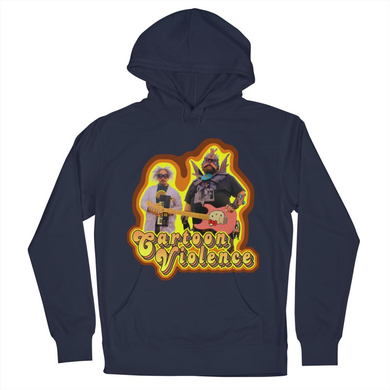 That 70's Shirt Men's Pullover Hoody by Shirts by Cartoon Violence