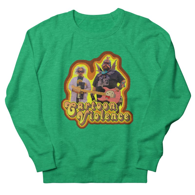 That 70's Shirt Women's Sweatshirt by Shirts by Cartoon Violence