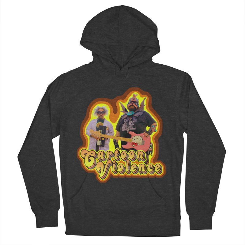 That 70's Shirt Women's French Terry Pullover Hoody by Shirts by Cartoon Violence