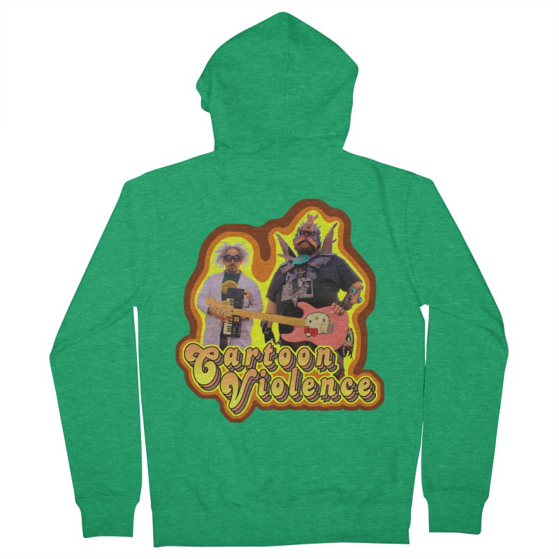That 70's Shirt Women's Zip-Up Hoody by Shirts by Cartoon Violence