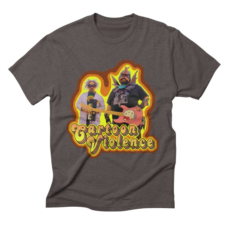 That 70's Shirt Men's Triblend T-Shirt by Shirts by Cartoon Violence
