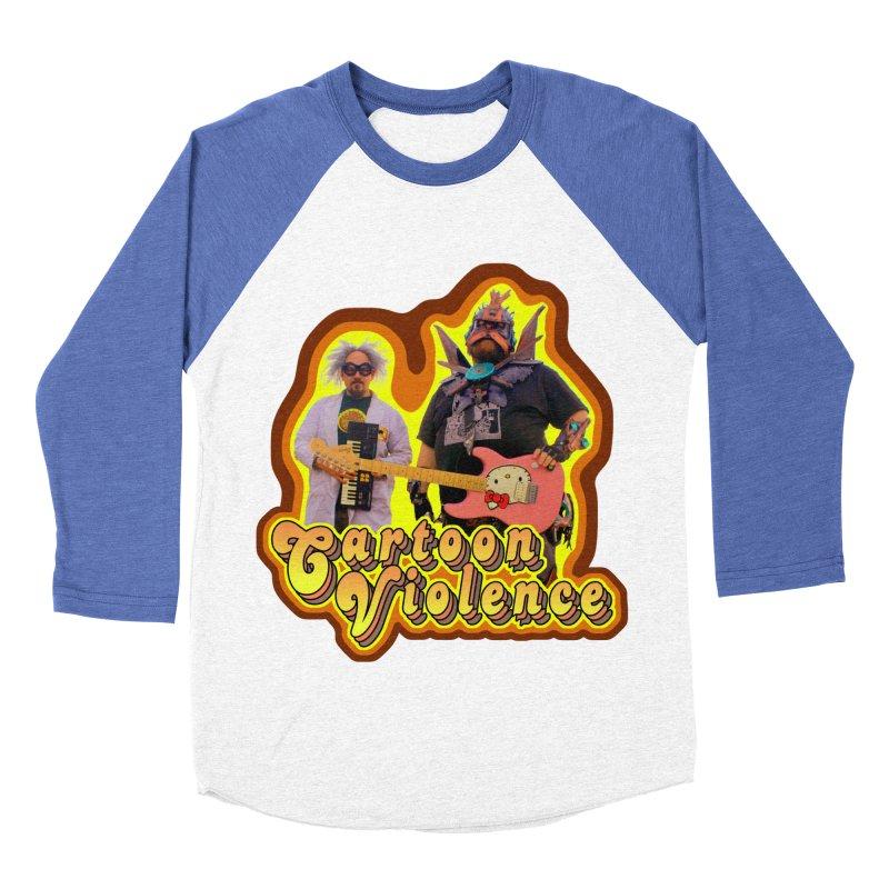 That 70's Shirt Women's Baseball Triblend Longsleeve T-Shirt by Shirts by Cartoon Violence