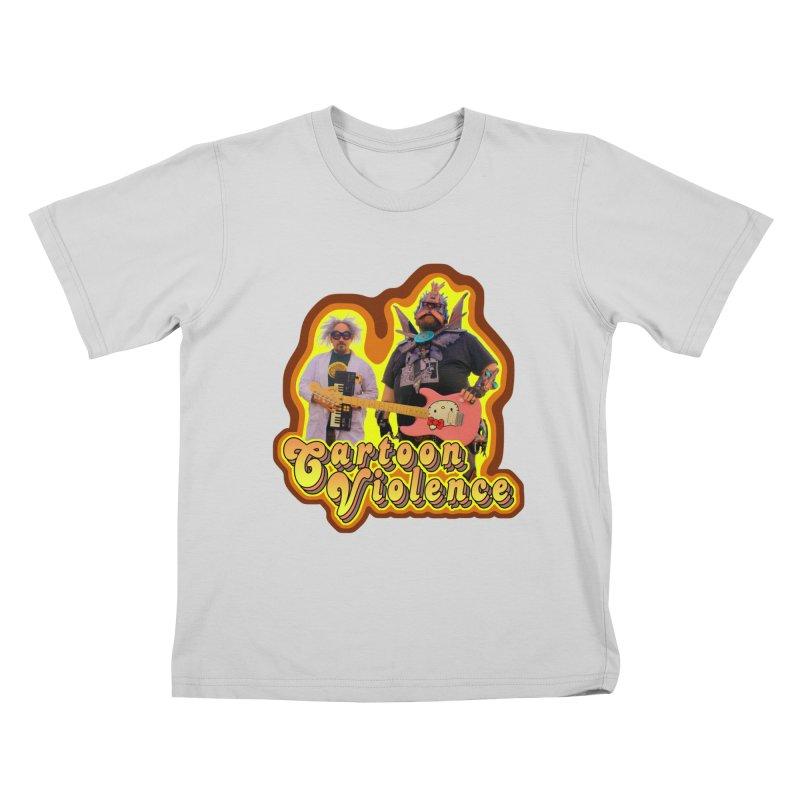 That 70's Shirt Kids T-Shirt by Shirts by Cartoon Violence