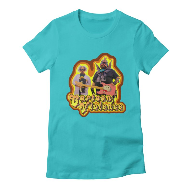 That 70's Shirt Women's T-Shirt by Shirts by Cartoon Violence