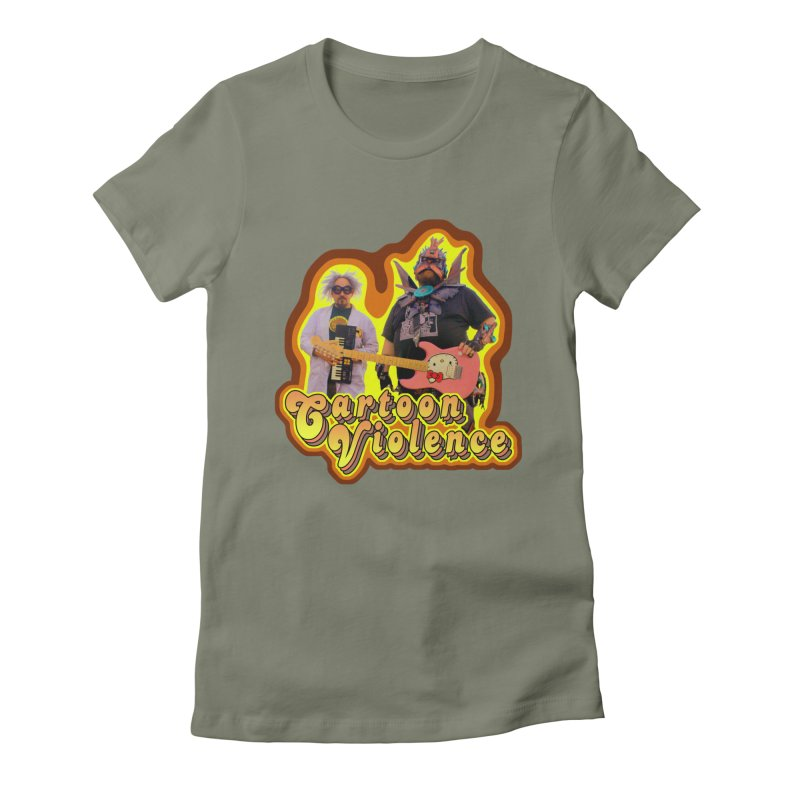 That 70's Shirt Women's T-Shirt by Shirts by Cartoon Violence