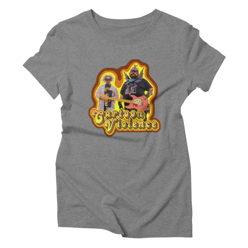 That 70's Shirt Women's Triblend T-Shirt by Shirts by Cartoon Violence