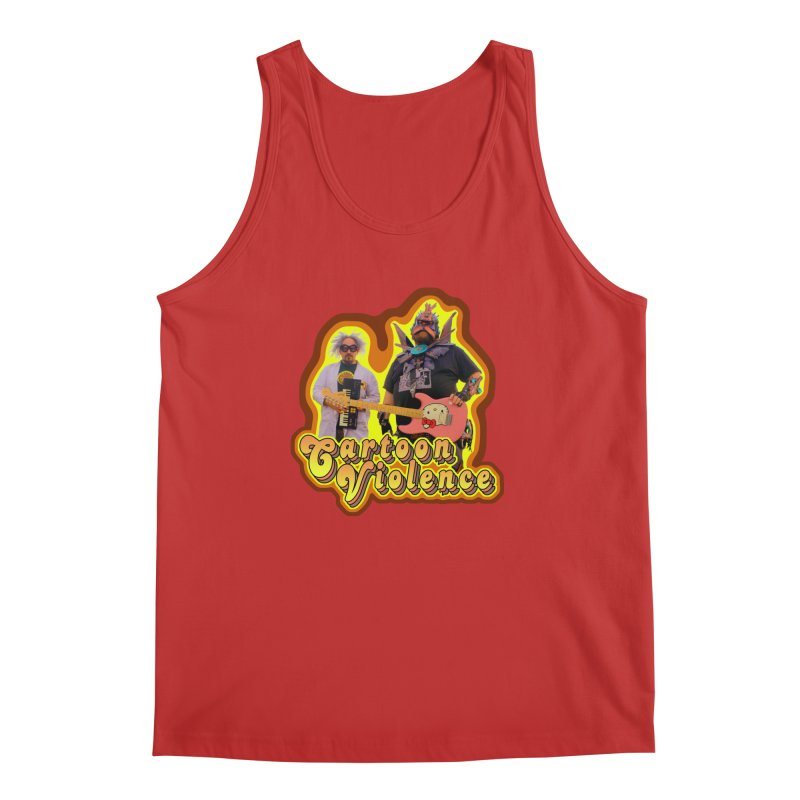 That 70's Shirt Men's Regular Tank by Shirts by Cartoon Violence