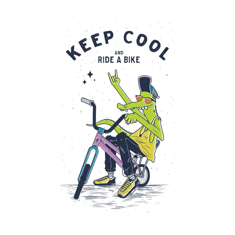 Keep cool by carvalhostuff's Artist Shop