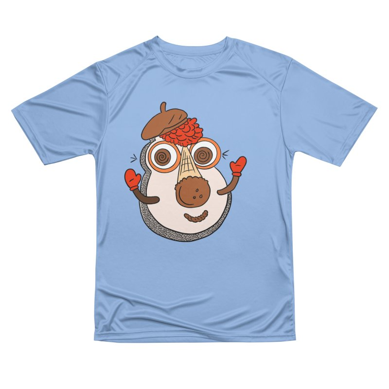 Cookie Puss Men's T-Shirt by Carvel Ice Cream's Shop