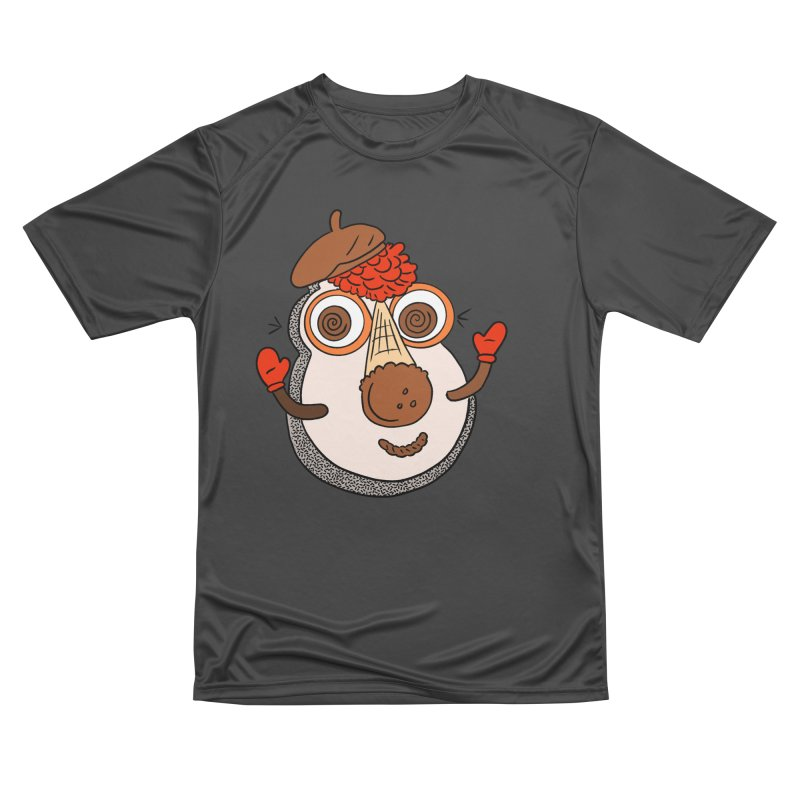 Cookie Puss Men's Performance T-Shirt by Carvel Ice Cream's Shop