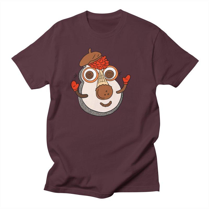 Cookie Puss Women's Regular Unisex T-Shirt by Carvel Ice Cream's Shop