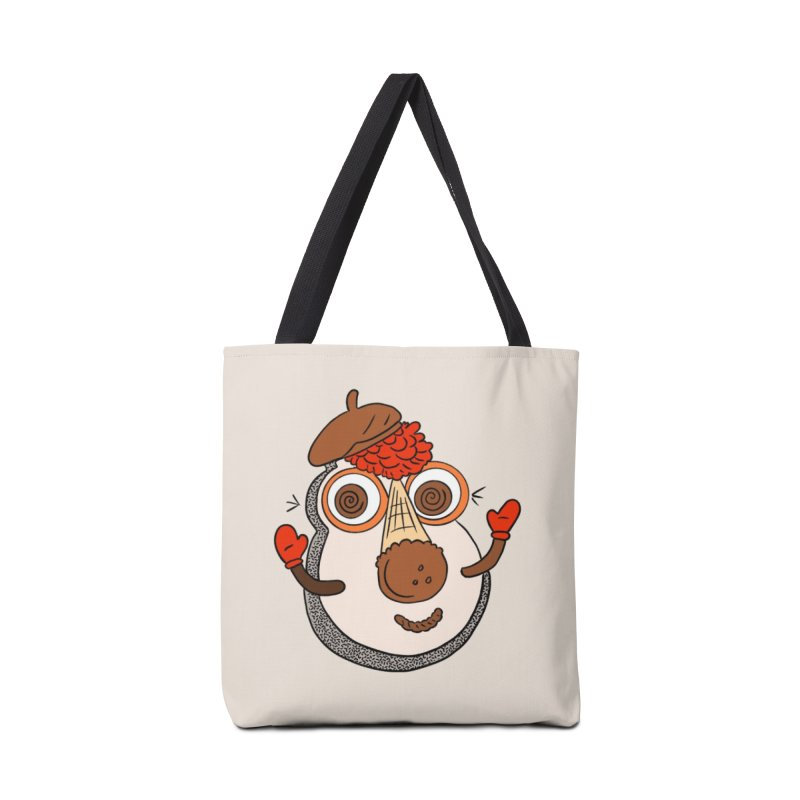 Cookie Puss Accessories Tote Bag Bag by Carvel Ice Cream's Shop