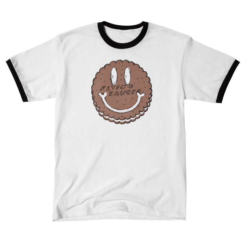 Carvel Saucer Smiley Men's T-Shirt by Carvel Ice Cream's Shop