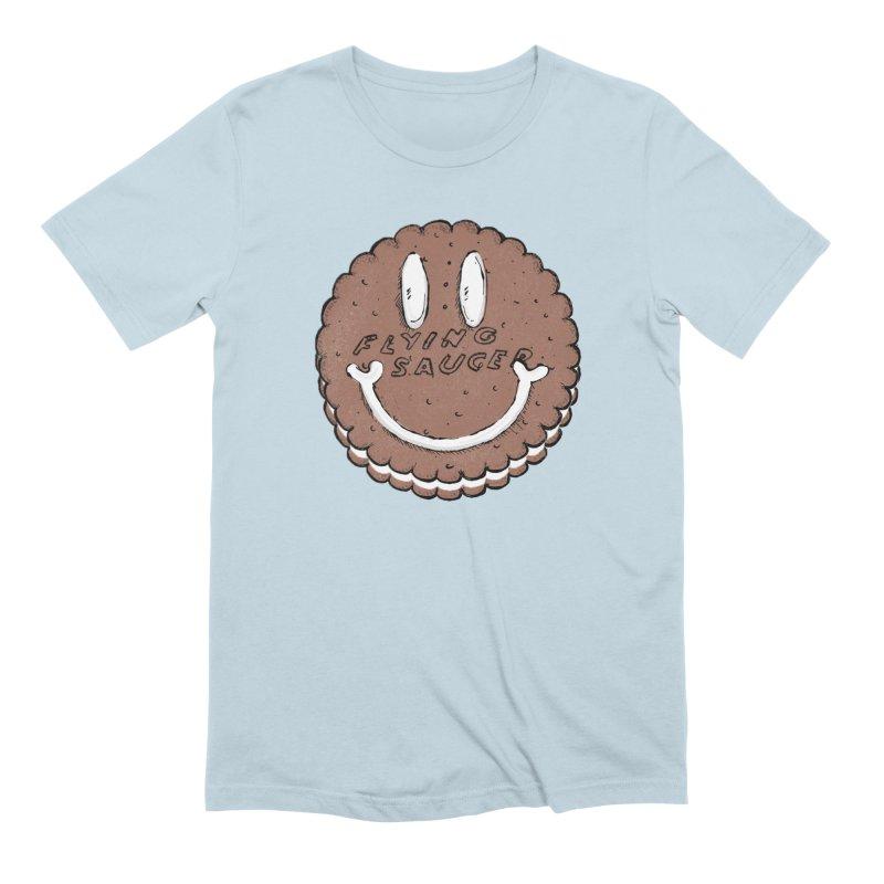 Carvel Saucer Smiley Men's T-Shirt by Carvel Ice Cream's Shop
