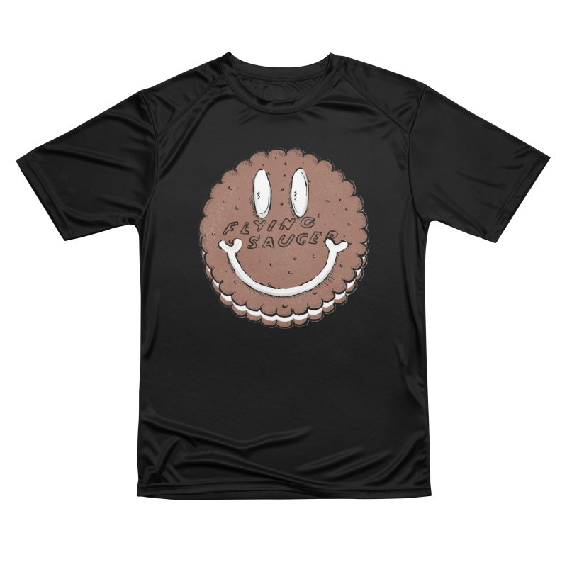 Carvel Saucer Smiley Women's Performance Unisex T-Shirt by Carvel Ice Cream's Shop