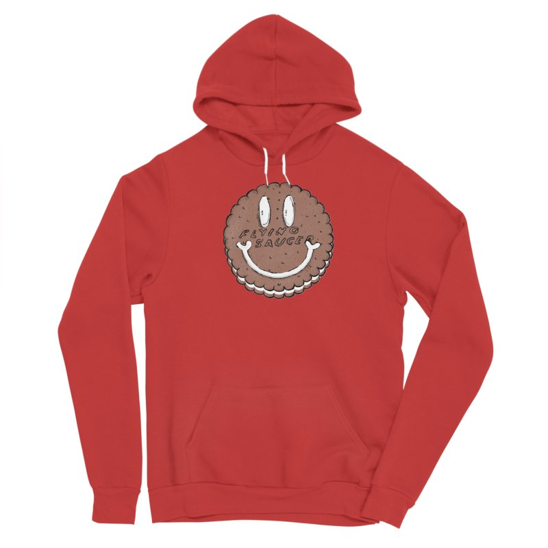 Carvel Saucer Smiley Women's Pullover Hoody by Carvel Ice Cream's Shop