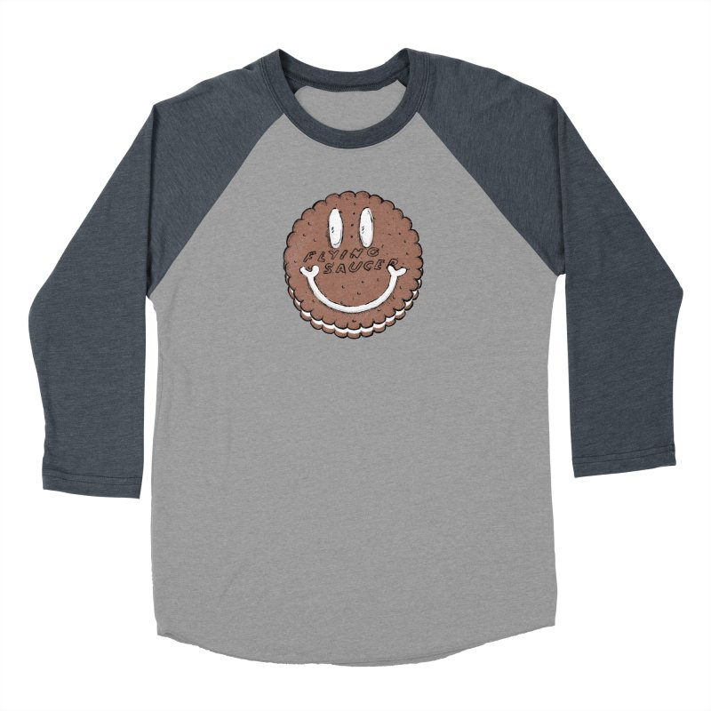 Carvel Saucer Smiley Men's Longsleeve T-Shirt by Carvel Ice Cream's Shop