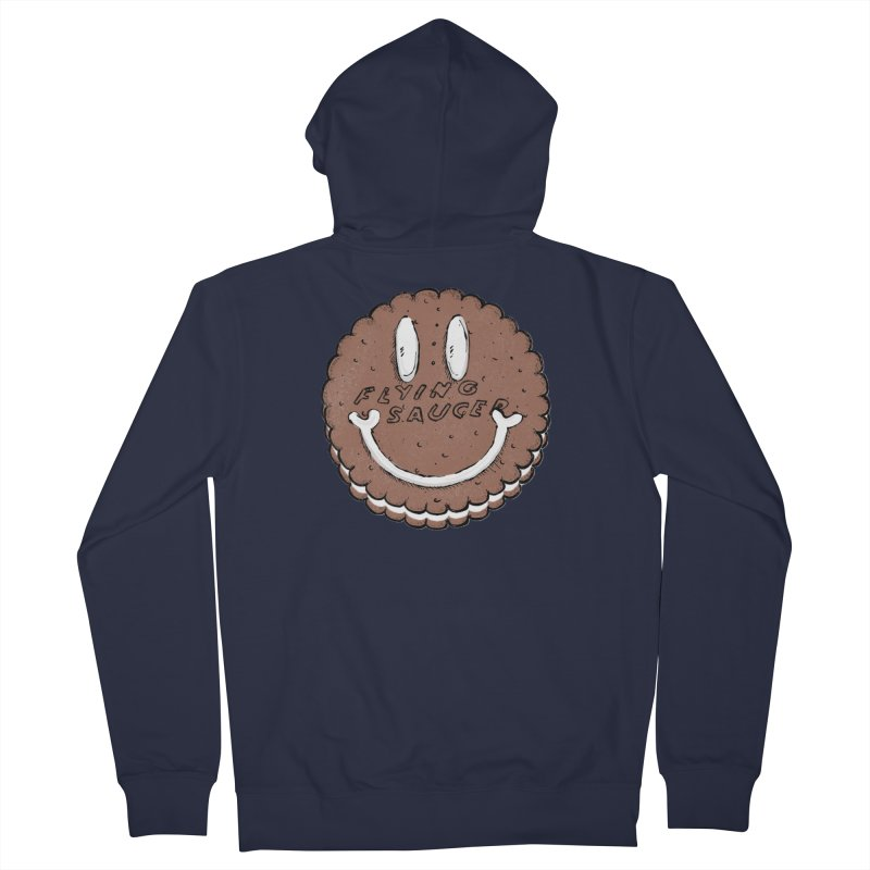 Carvel Saucer Smiley Women's Zip-Up Hoody by Carvel Ice Cream's Shop
