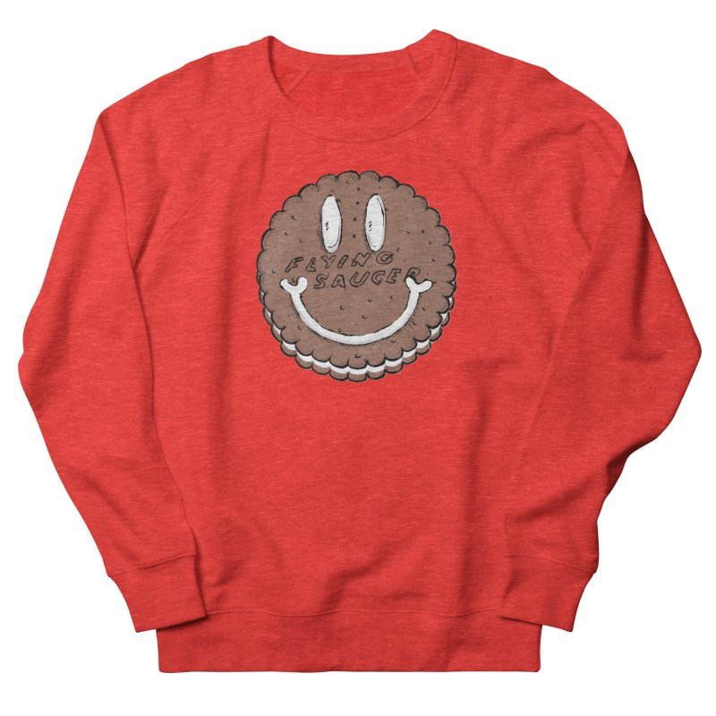 Carvel Saucer Smiley Women's Sweatshirt by Carvel Ice Cream's Shop
