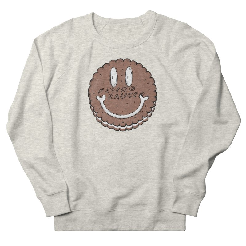 Carvel Saucer Smiley Men's Sweatshirt by Carvel Ice Cream's Shop