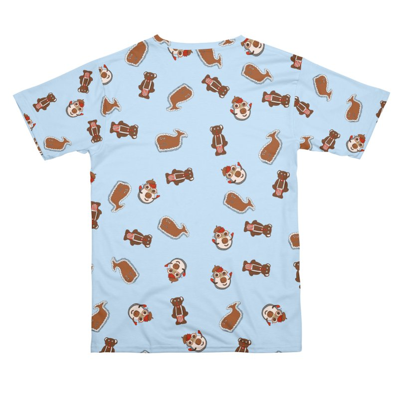 Carvel Cakes Pattern Women's Cut & Sew by Carvel Ice Cream's Shop