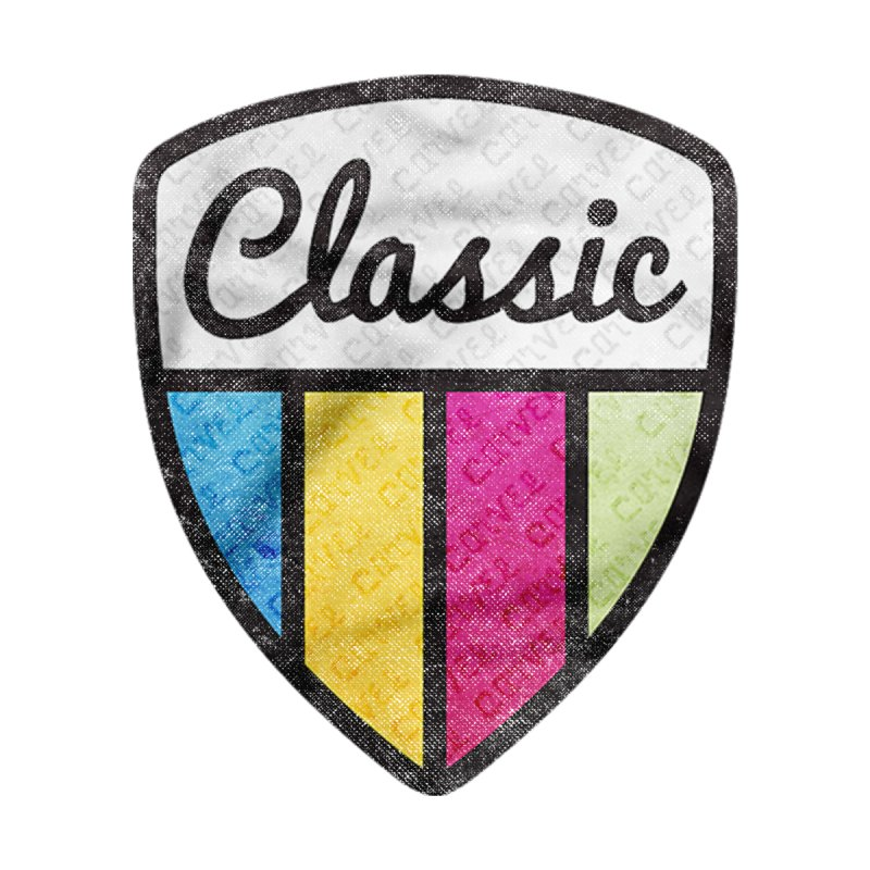 Carvel Classic Logo Accessories Sticker by Carvel Ice Cream's Shop