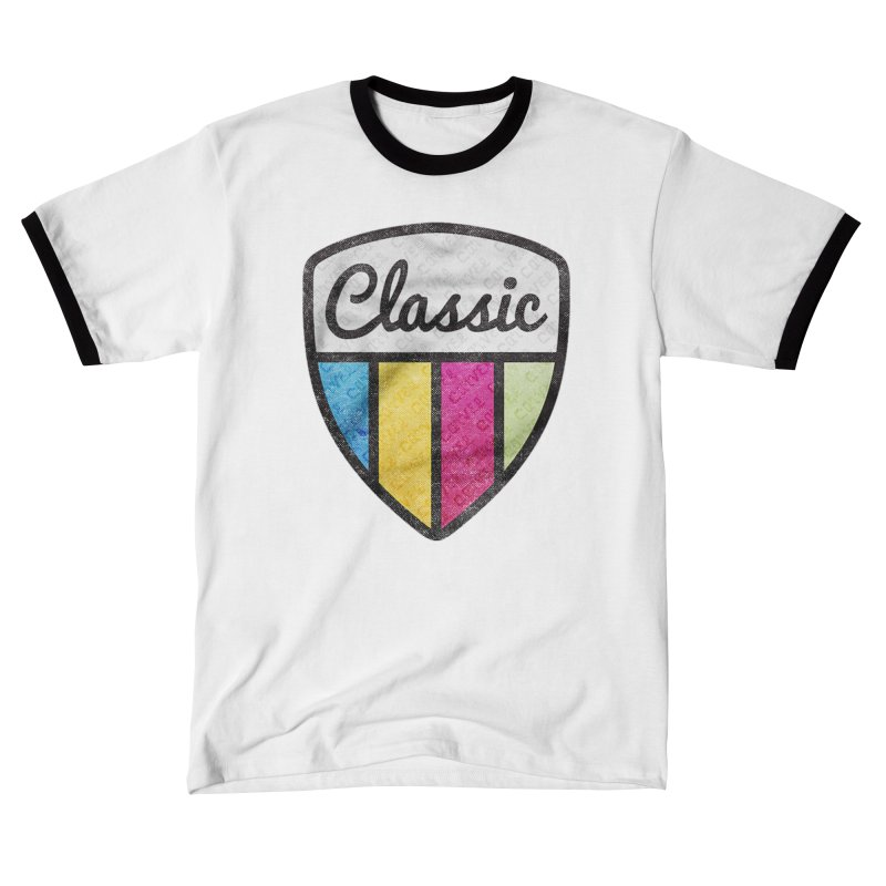 Carvel Classic Logo Men's T-Shirt by Carvel Ice Cream's Shop