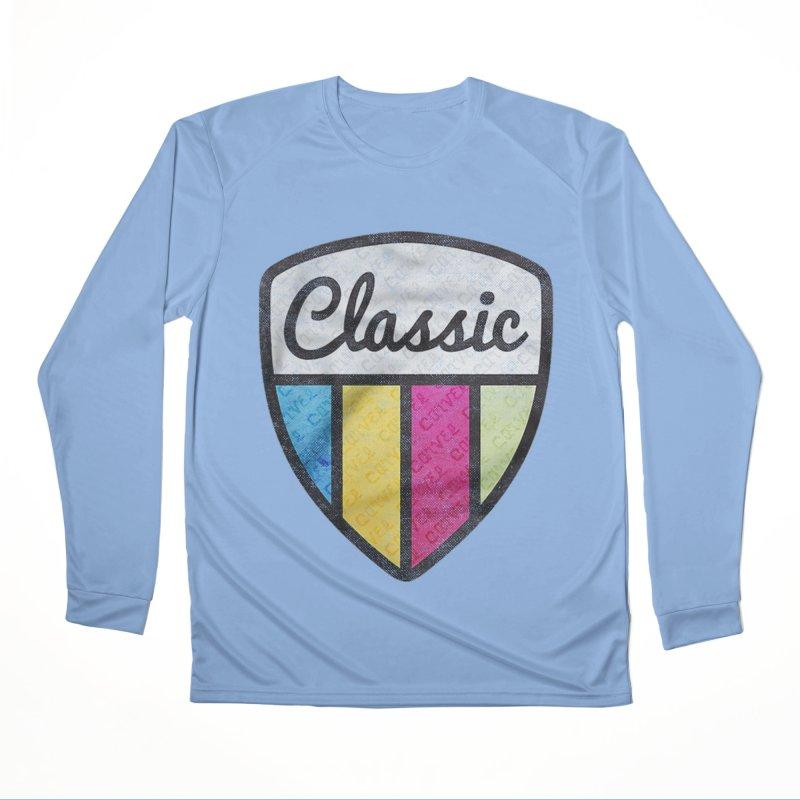 Carvel Classic Logo Men's Longsleeve T-Shirt by Carvel Ice Cream's Shop