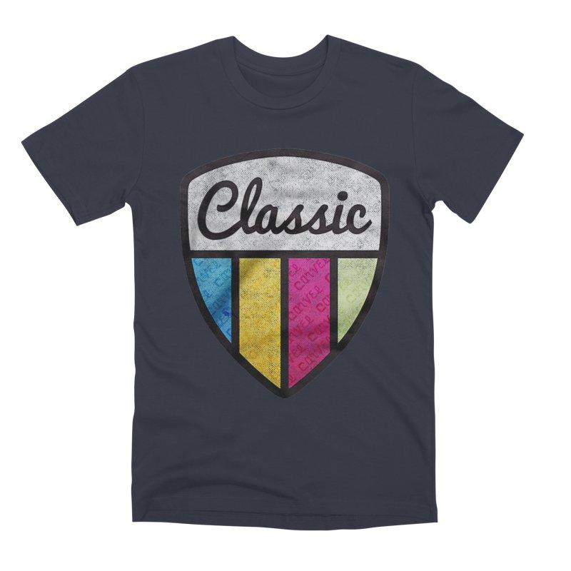 Carvel Classic Logo Men's Premium T-Shirt by Carvel Ice Cream's Shop
