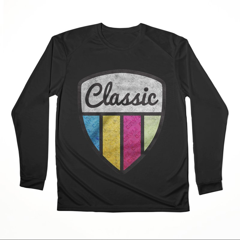 Carvel Classic Logo Women's Performance Unisex Longsleeve T-Shirt by Carvel Ice Cream's Shop