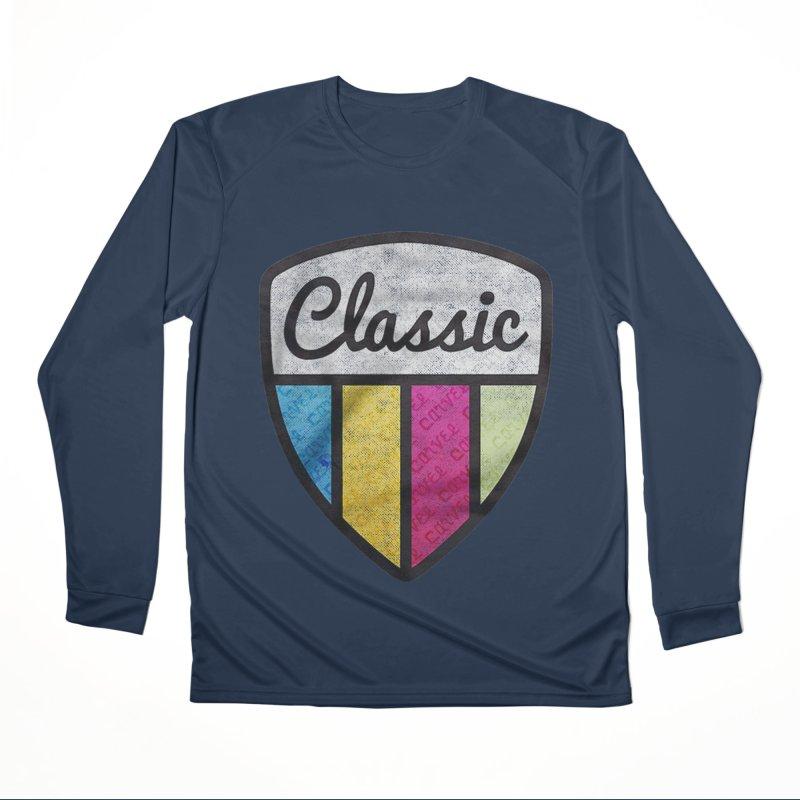 Carvel Classic Logo Men's Performance Longsleeve T-Shirt by Carvel Ice Cream's Shop