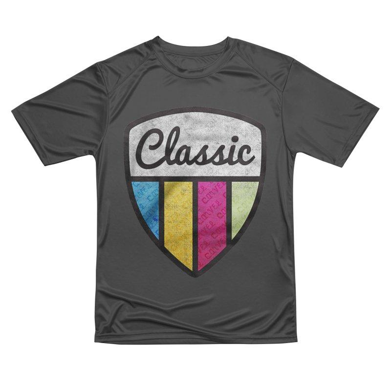Carvel Classic Logo Men's Performance T-Shirt by Carvel Ice Cream's Shop